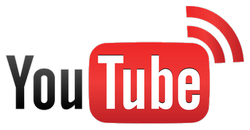 youtube channel logo